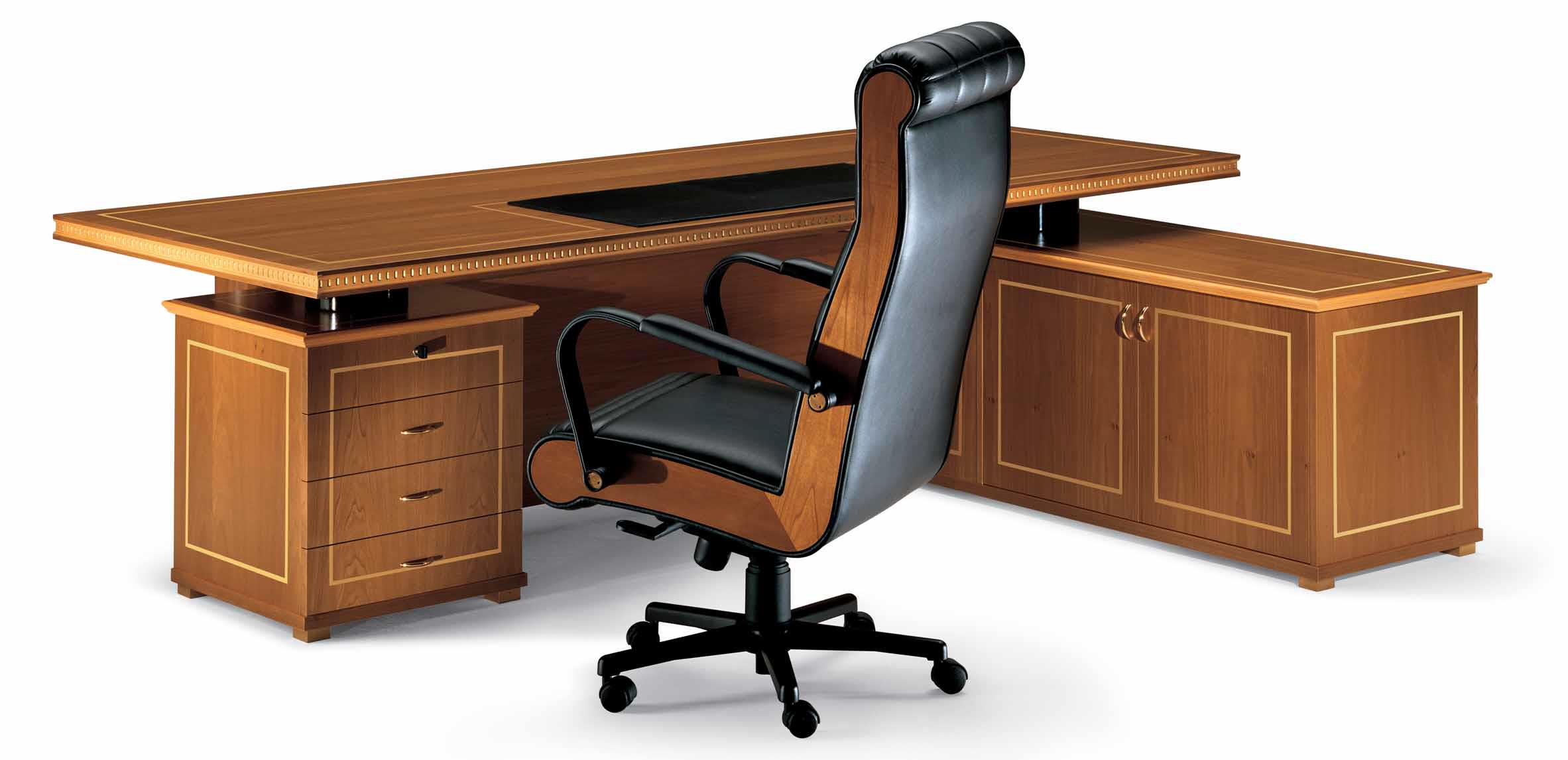 Письменный стол Metaldesign